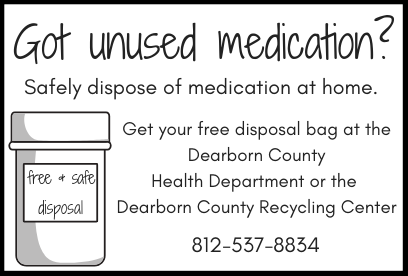 Drive Thru – DearbornCountyRecycles